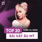 Download nhạc online Top 20 Bài Hát Âu Mỹ Tuần 14/2020 Mp3 hot