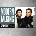 "Tải nhạc hay Let""s Talking!...The Best Of Modern Talking (CD2) mới"