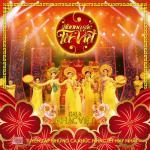Tải bài hát mới Gala Nhạc Việt 3 – Hương sắc Tết Việt hay nhất
