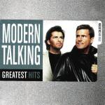 "Tải nhạc hay Let""s Talking!...The Best Of Modern Talking (CD1) mới"