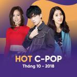 Nghe nhạc hay Nhạc Hoa Hot Tháng 10/2018 Mp3 miễn phí