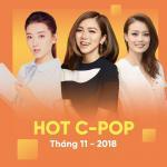 Download nhạc mới Nhạc Hoa Hot Tháng 11/2018 Mp3 miễn phí