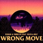 Nghe nhạc Wrong Move (Single) mới online