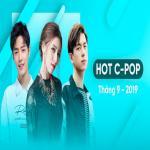 Download nhạc mới Nhạc Hoa Hot Tháng 09/2019 chất lượng cao