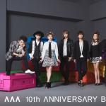 Download nhạc hay AAA 10th Anniversary Best (CD3) nhanh nhất