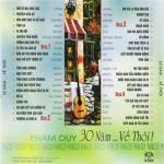 Download nhạc online 30 Năm... Về Thôi (CD 1) hot