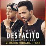 Tải bài hát Despacito (Version Urbana/Sky) (Single) mới
