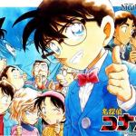 Nghe nhạc Detective Conan Opening Theme Song Collection hot