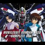 Download nhạc online Mobile Suit Gundam Seed Complete Best (2003) nhanh nhất