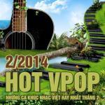 Tải bài hát hay Tuyển Tập Nhạc Hot V-Pop NhacCuaTui (2/2014) mới online