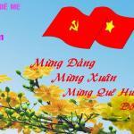 Nghe nhạc Mp3 Mùa Xuân Dâng Đảng