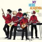 Tải nhạc Boku No Hero Academia 2nd OST (CD1) Mp3 trực tuyến