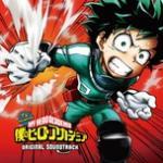 Tải bài hát Boku No Hero Academia OST miễn phí