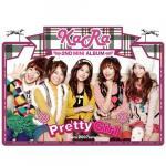 Tải nhạc hot Pretty Girl (Mini Album) Mp3