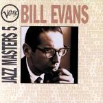 Nghe nhạc hot Verve Jazz Masters 5: Bill Evans nhanh nhất