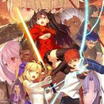 Tải bài hát Fate/stay Night: Unlimited Blade Works OST 2 mới