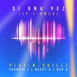 Tải bài hát Mp3 Si Una Vez ((If I Once) (Spanglish Version)) (Single) online