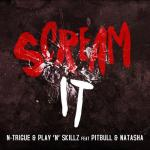 Tải bài hát online Scream It (EP)