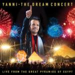 Nghe nhạc hot The Dream Concert: Live From The Great Pyramids Of Egypt hay online