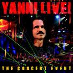Tải bài hát hot Live: The Concert Event chất lượng cao