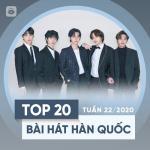 Nghe nhạc mới Top 20 Bài Hát Hàn Quốc Tuần 22/2020 miễn phí