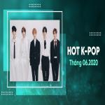 Download nhạc hot Nhạc Hàn Quốc Hot Tháng 06/2020 trực tuyến