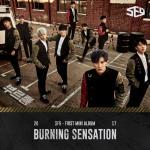 Download nhạc hot Burning Sensation (1st Mini Album) Mp3 mới