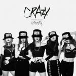 Download nhạc hot Crazy (Mini Album) hay online