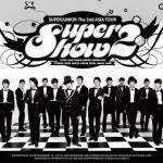 Nghe nhạc hay Super Show 2 (CD II) Mp3 miễn phí