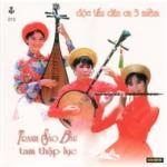 Download nhạc Mp3 Độc Tấu Dân Ca Ba Miền (Tranh Sáo Bầu Tam Thập Lục)