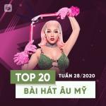 Tải nhạc mới Top 20 Bài Hát Âu Mỹ Tuần 28/2020 Mp3 miễn phí