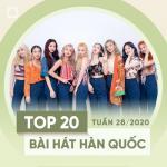 Nghe nhạc mới Top 20 Bài Hát Hàn Quốc Tuần 28/2020 Mp3
