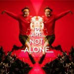 Nghe nhạc online You Are Not Alone (Single)