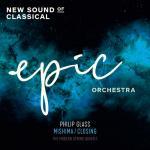 "Nghe nhạc String Quartet No. 3, ""Mishima"": Vi. Mishima / Closing (Single) Mp3 online"