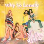 Nghe nhạc mới Why So Lonely (Single) Mp3