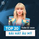 Tải nhạc hot Top 20 Bài Hát Âu Mỹ Tuần 31/2020 Mp3 trực tuyến