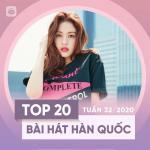 Download nhạc Top 20 Bài Hát Hàn Quốc Tuần 32/2020 Mp3 miễn phí