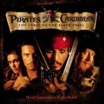 Tải nhạc online Pirates Of The Caribbean - The Curse Of The Black Pearl OST Mp3 mới
