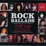 Nghe nhạc online Top 100 Rock Ballads (CD 2)
