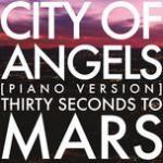 Nghe nhạc hot City Of Angels (Piano Version) (Single) miễn phí