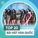 Tải bài hát hay Bảng Xếp Hạng Bài Hát Hàn Quốc Tuần 38/2020 online