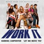 Nghe nhạc hot Let Me Move You (From The Netflix Film Work It) (Single) hay online