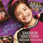 Nghe nhạc hot Tomorrow Starts Today (Andi Mack Theme Song) (Single) nhanh nhất
