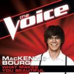 Tải nhạc hay What Makes You Beautiful (The Voice Performance) (Single) mới nhất