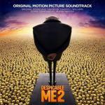 Download nhạc Despicable Me 2 OST chất lượng cao