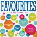 """Tải nhạc mới Favourites In Originals (From """"Just Tell Me You Love Me"""" Soundtrack) Mp3 trực tuyến"""
