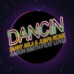 Nghe nhạc Mp3 Dancin (Danny Avila & Jumpa Remix) (Single) trực tuyến