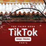 Nghe nhạc hay Top Thịnh Hành TikTok (Nhạc Trung) - Part 5 mới nhất