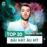 Tải nhạc Mp3 Bảng Xếp Hạng Bài Hát Âu Mỹ Tuần 41/2020 hot