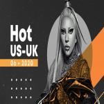 Tải nhạc hot Nhạc Âu Mỹ Hot Tháng 06/2020 nhanh nhất